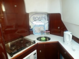 Jeanneau Prestige 32 à vendre - Photo 8