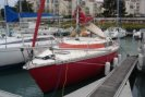 achat bateau Jullien Challenger Bravo BOATS DIFFUSION