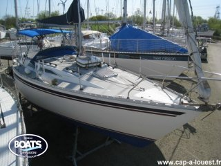 achat  Marine Project Moody 34 BOATS DIFFUSION