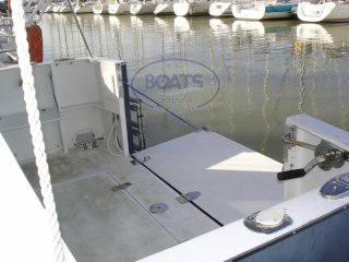 Vaiopu Constructions Trawler Coaster 32 � vendre - Photo 3
