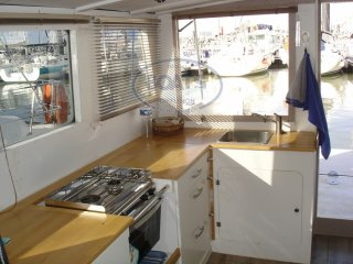 Vaiopu Constructions Trawler Coaster 32 � vendre - Photo 4