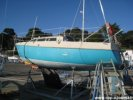 achat bateau Yachting France Tarentelle BOATS DIFFUSION