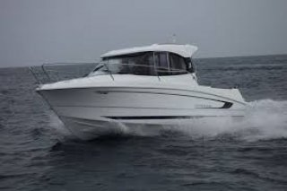achat bateau Beneteau Antares 680 HB YACHTING PASSION