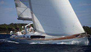 bateau occasion Beneteau Oceanis 50 YACHTING PASSION