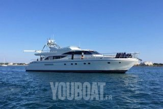 achat  Guy Couach Guy Couach 2100 YACHTING PASSION