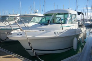 achat bateau Jeanneau Merry Fisher 625 YACHTING PASSION