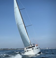 achat voilier   YACHTING PASSION