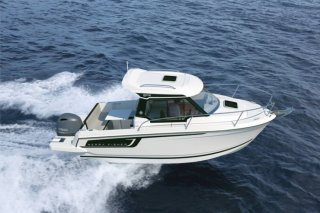 achat bateau Jeanneau Merry Fisher 605 WEST YACHT BROKER