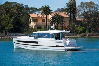 achat    WEST YACHT BROKER