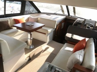 Jeanneau Prestige 450 Fly � vendre - Photo 3