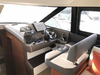 Jeanneau Prestige 450 Fly � vendre - Photo 4