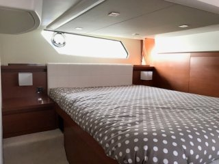 Jeanneau Prestige 450 Fly � vendre - Photo 5