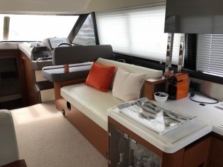 Jeanneau Prestige 450 Fly � vendre - Photo 9