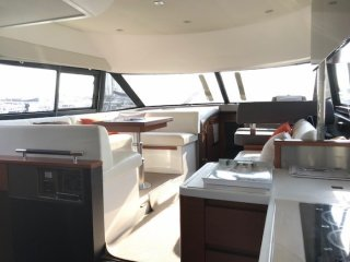 Jeanneau Prestige 450 Fly � vendre - Photo 13