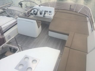 Jeanneau Prestige 450 Fly � vendre - Photo 17