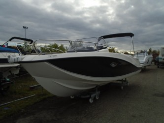 Quicksilver Activ 675 Sundeck à vendre - Photo 1