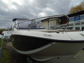 Quicksilver Activ 675 Sundeck à vendre - Photo 2