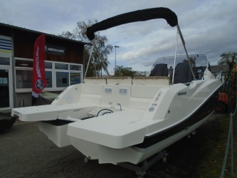 Quicksilver Activ 675 Sundeck à vendre - Photo 3