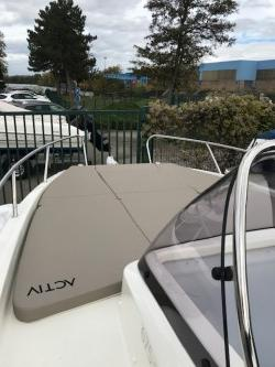 Quicksilver Activ 675 Sundeck à vendre - Photo 6