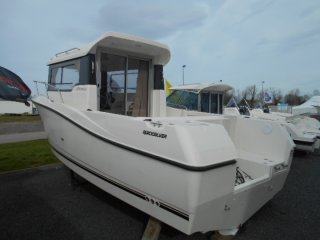 achat bateau Quicksilver Captur 675 Pilothouse COTENTIN NAUTIC - USHIP