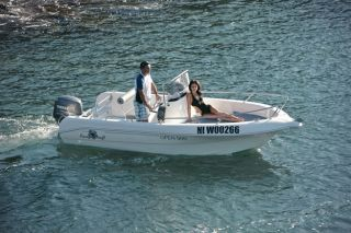 Pacific Craft Pacific Craft 500 Open HYERES ESPACE PLAISANCE