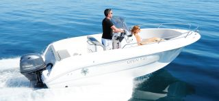 Pacific Craft Pacific Craft 545 Open HYERES ESPACE PLAISANCE