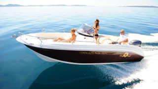 Pacific Craft Pacific Craft 625 Open HYERES ESPACE PLAISANCE
