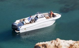 Pacific Craft Pacific Craft 750 Open HYERES ESPACE PLAISANCE