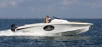 bateau occasion Pacific Craft Pacific Craft 30 RX HYERES ESPACE PLAISANCE