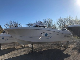 achat bateau Pacific Craft Pacific Craft 700 SC