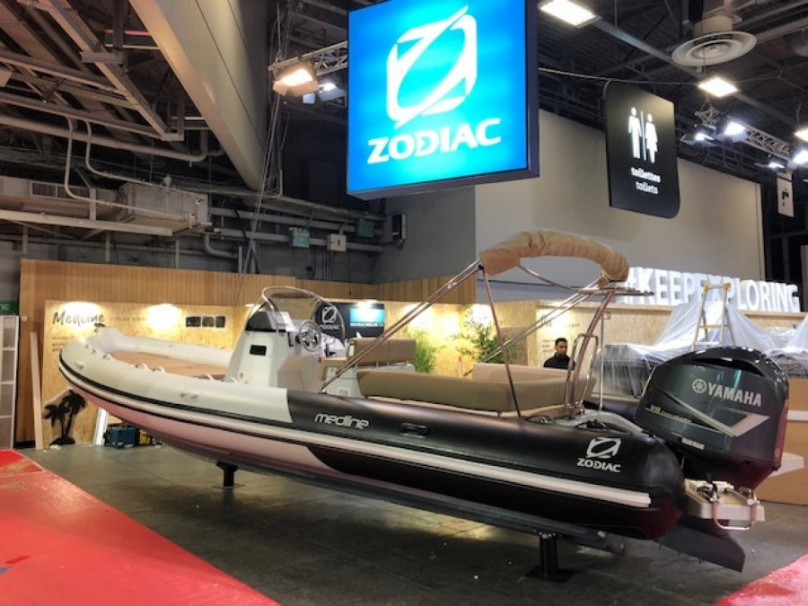 Zodiac Medline 850 Neo à vendre par