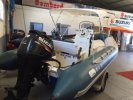 achat bateau Bombard Ribster 550 Ocean STYL BOAT YACHTING