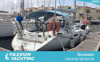 bateau occasion Beneteau Oceanis 430 PASSION YACHTING