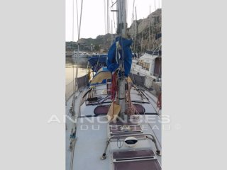 bateau occasion Grand Soleil Grand Soleil 34 PASSION YACHTING