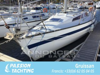 achat voilier   PASSION YACHTING