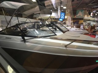 Selection Boats Cruiser 22 Serie Speciale Brp nuevo
