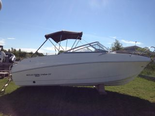 Selection Boats Cruiser 22 Excellence nuovo