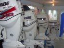 Evinrude E-tec à vendre - Photo 4