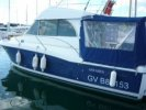 bateau Beneteau antares serie 9 limited occasion