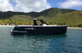 achat bateau Fjord Fjord 40 Open AVENTURE OCEANE YACHTS BROKER