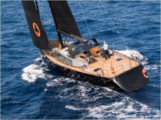 North Wind North Wind 72 Deck Saloon � vendre - Photo 1