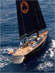 North Wind North Wind 72 Deck Saloon � vendre - Photo 3