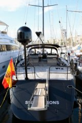 North Wind North Wind 72 Deck Saloon � vendre - Photo 5