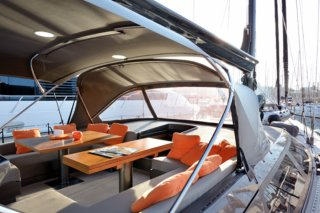 North Wind North Wind 72 Deck Saloon � vendre - Photo 8