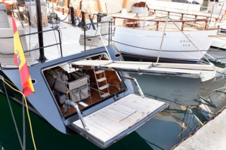 North Wind North Wind 72 Deck Saloon � vendre - Photo 11