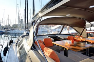 North Wind North Wind 72 Deck Saloon � vendre - Photo 12