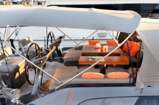 North Wind North Wind 72 Deck Saloon � vendre - Photo 13