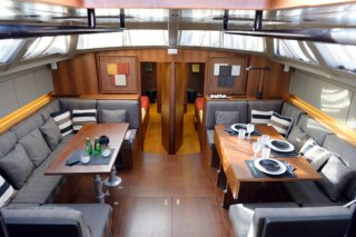 North Wind North Wind 72 Deck Saloon � vendre - Photo 15
