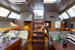North Wind North Wind 72 Deck Saloon � vendre - Photo 19