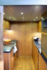 North Wind North Wind 72 Deck Saloon � vendre - Photo 20